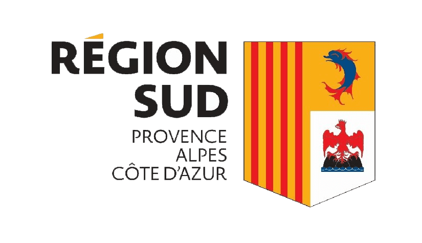 logo de ma region sud